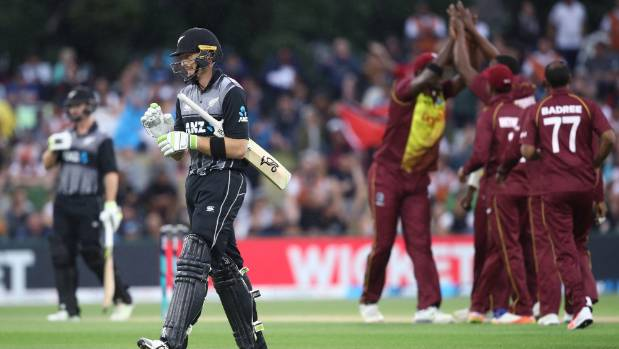 New Zealand vs West Indies,Live cricket score and updates, 2nd T20 at Wellington