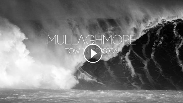 MULLAGHMORE - Tow In Session