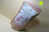 Verpackung: JoviTea® Himbeerblättertee BIO 80g z.B. zur Unterstützung der Geburtsvorbereitung - 100% natürlich und ohne Zusatz von Zucker. Aus Biologischem Anbau. Zutaten: Himbeerblätter