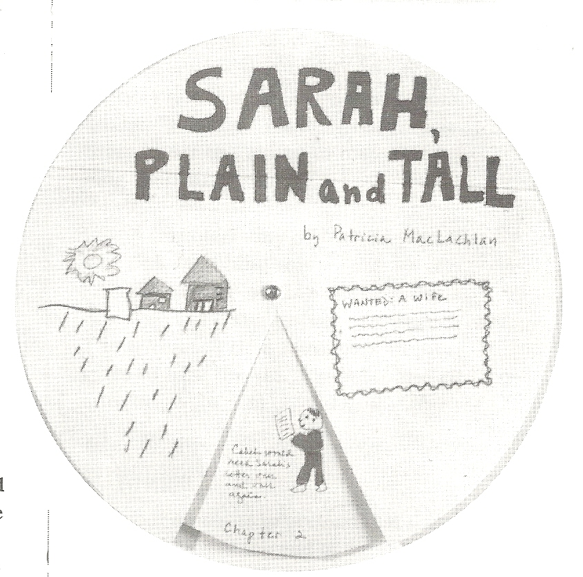 Homemaker's Journal: Book Review: Sarah, Plain and Tall