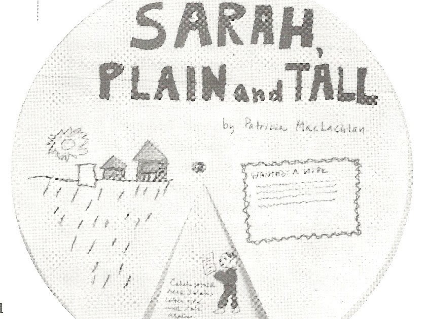 Homemaker's Journal: Book Review: Sarah, Plain and Tall