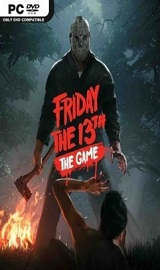 jijoli - Friday the 13th The Game-CODEX