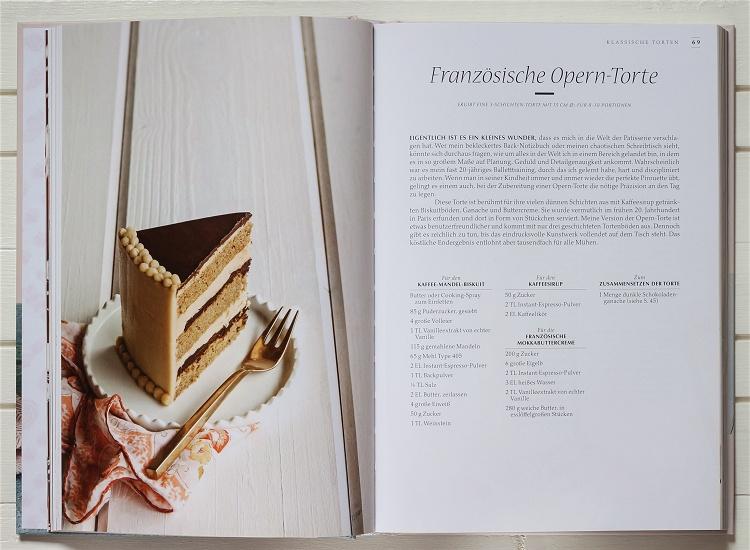 Rezension/Buchvorstellung Tortenzeit von Tesa Huff 2