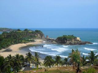 Pantai Batu Gong