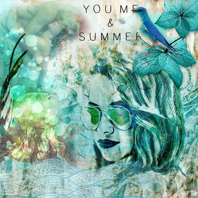 """SEASONS IN THE SUN"" Addon Kit by Dutch Dream Designs"