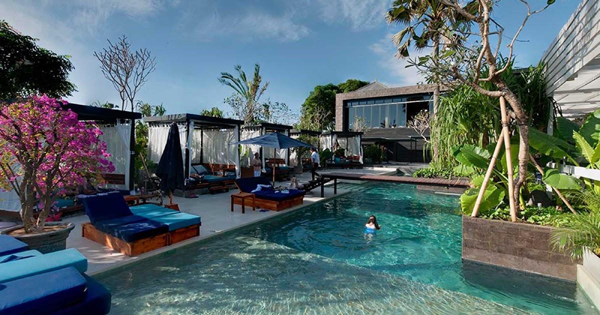 Job Vacancy 5 Star Hotel In Bali