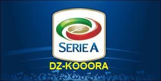 الأندية الإيطالية المشاركة في الدوري الإيطالي الدرجة الأولى لموسم 2016-2017 .