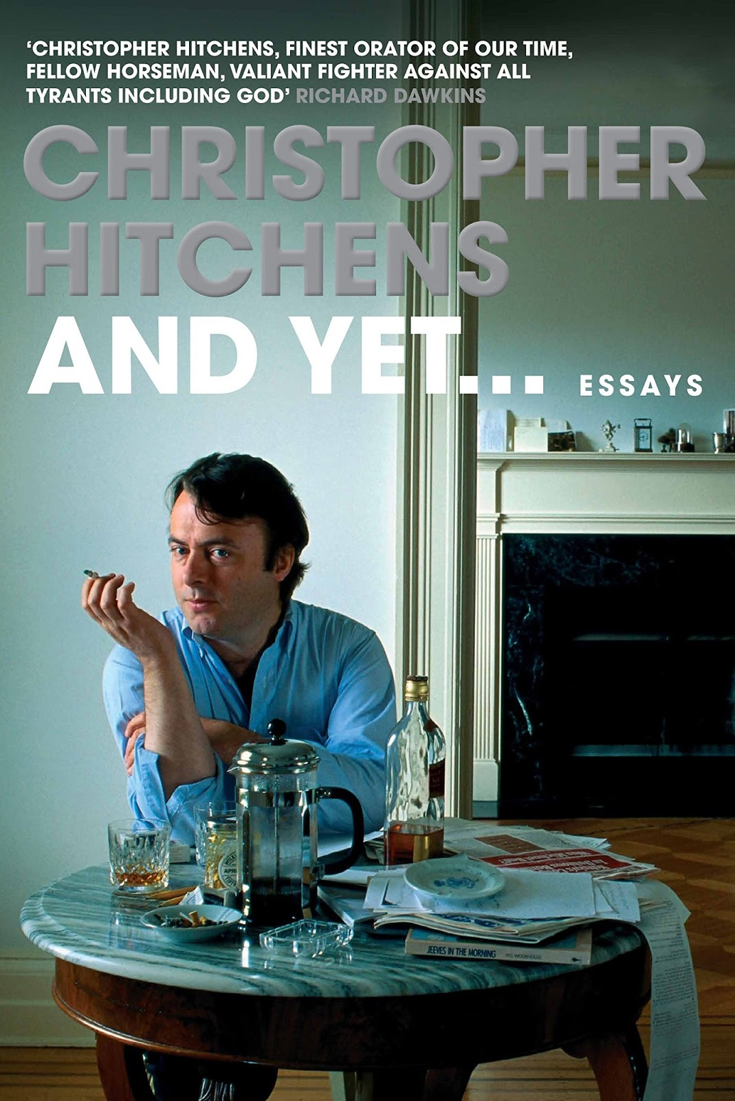 christopher hitchens new book of essays Christopher eric hitchens was an anglo-american author, columnist, essayist, orator, religious and literary critic, social critic, and journalist hitchens was the author, co-author, editor or co-editor of over 30 books, including five collections of essays, on a range of subjects, including politics.