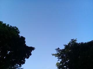 Langit Pagi Wangsa Maju 2018