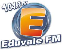 Rádio Eduvale FM de Piraju SP ao vivo