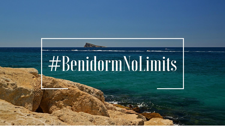 BenidormNoLimits - Aktywnie na wodzie