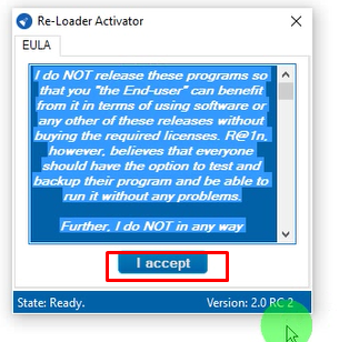 Windows 7 Loader + Activator v2.0.6 Reloaded