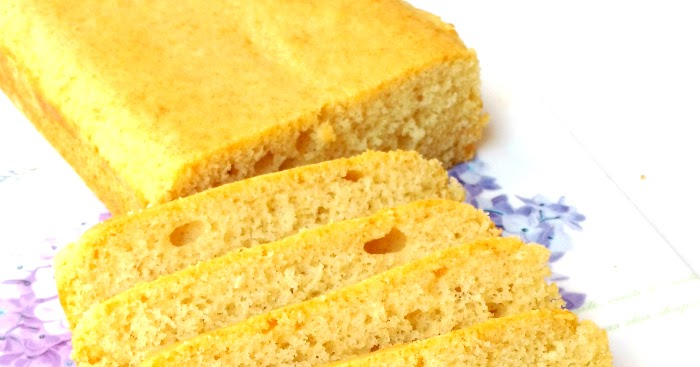 Eggless Vanilla Cake Recipe South Africa