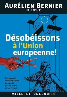 """""""Desobedeçamos à União Europeia!"""""""