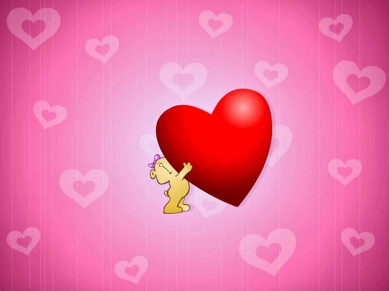 Fondos De Pantalla Animados De San Valentín: ® Colección De Gifs ®: FELIZ SAN VALENTÍN