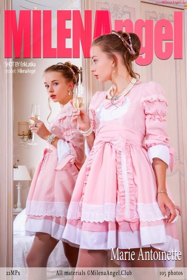 [MilenaAngel.Club] Milena Angel - Marie Antoinette