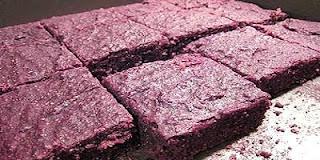 Resep Cara Membuat Brownies Kukus Ubi Coklat