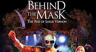 horror behind the mask bluray