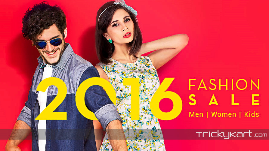 Snapdeal Fashion Sale : Up To 70% Off On Fashion Products