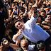 Morador de Samambaia sofre ameaças por apoiar Bolsonaro
