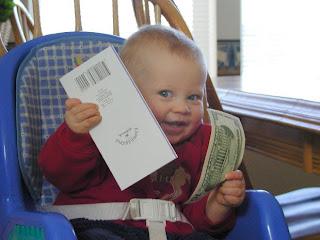 Image: Money, Money, Money! Photo credit: idahoeditor, on Morguefile