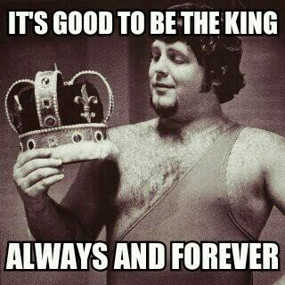 Happy Birthday To The King Center Wrestling News
