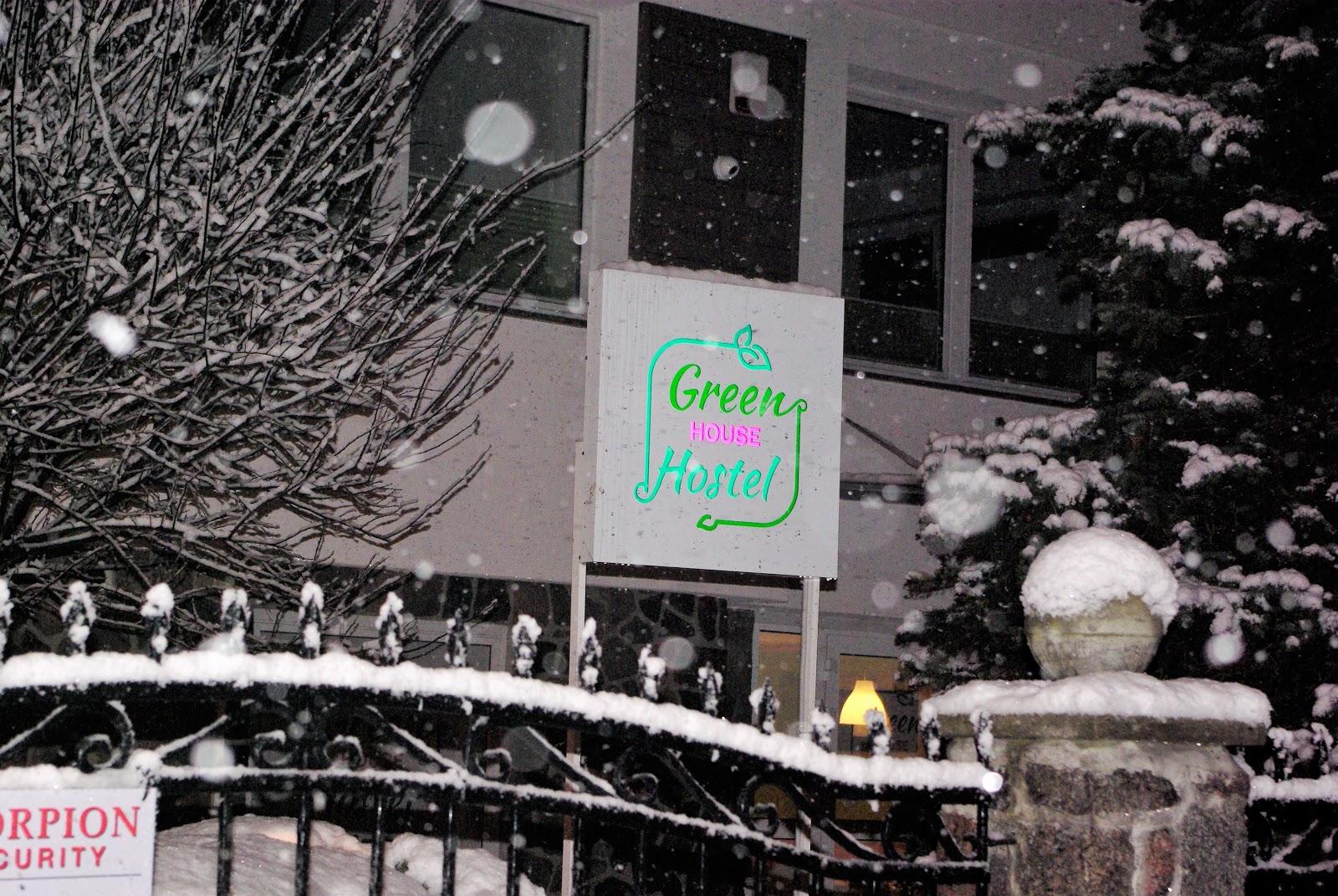 Green House Hostel Gdynia - Miejsce, w którym wypoczniesz!