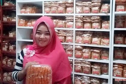 Berawal dari Tugas Kuliah, Ibu Muda Cantik ini Punya Penghasilan Puluhan Juta dalam satu Bulan