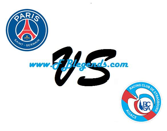 مشاهدة مباراة باريس سان جيرمان وستراسبورج بث مباشر الدوري الفرنسي بتاريخ 2-12-2017 يلا شوت rc strasbourg vs paris saint germain