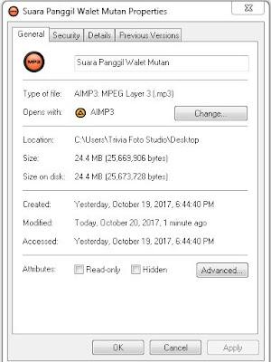Download MP3 Suara Walet Super SEDOT Silahkan Langsung Coba