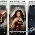 Fondos gratis para telefonos en 4K Superheroes Wallpapers