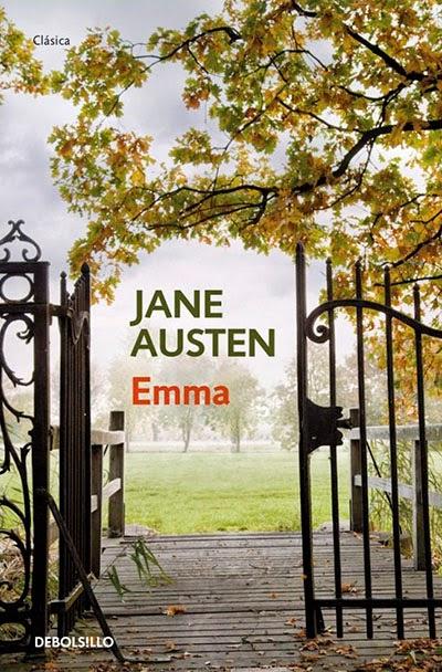 Resultado de imagen de libro: Emma
