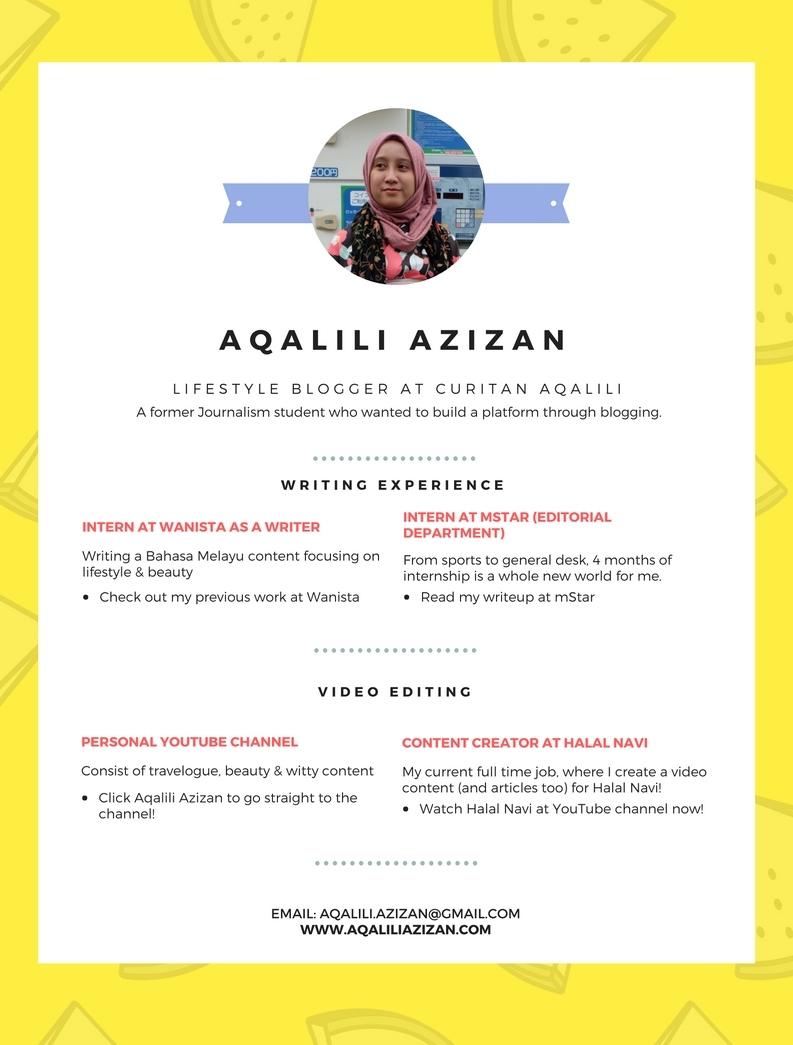 Curitan Aqalili Profile