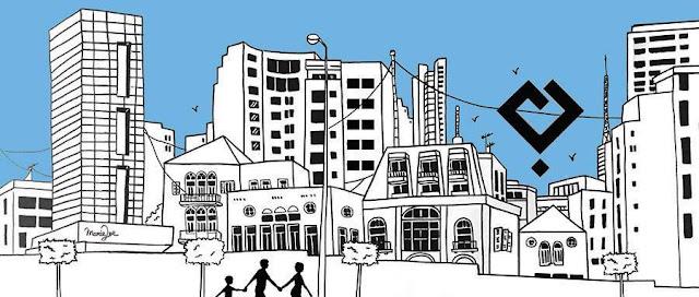 Art for Beirut Madinati - Marie Joe Ayoub