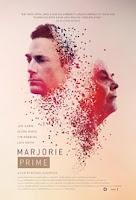Marjorie Prime (2017) - Poster