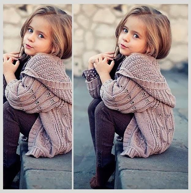 Image result for anak kecil bergaya cantik