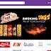 Beli barangan runcit secara online di Potboy Groceries