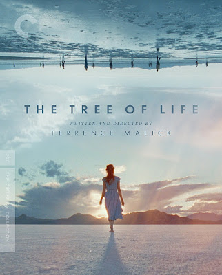 The Tree Of Life 2011 Blu Ray