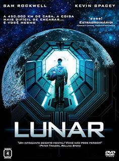 Lunar - DVDRip Dual Áudio