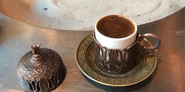 kumda kahve makinası, www.kahvekafe.net