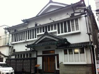 Yoshiba Chankonabe in Ryogoku, Tokyo