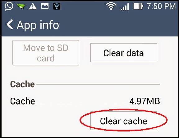 Cache fixer download