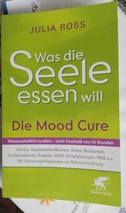 Mood Cure - Was die Seele essen will