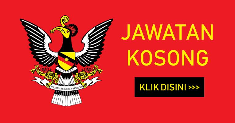 Jawatan Kosong di Negeri Sarawak
