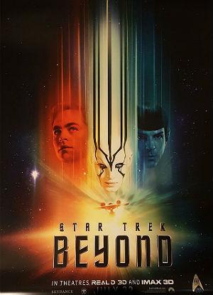 Baixar Filme Star Trek: Sem Fronteiras Legendado