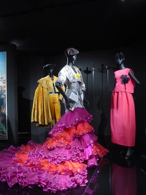 Exposition Dior Paris
