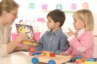 من أين يكتسب الأطفال ذكائهم؟