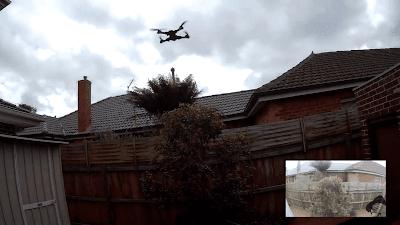 Review TKKJ TK116W Drone Foldable Kamera Mampuni