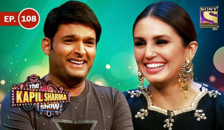 The Kapil Sharma Show Episode 108 - 21 May - 480p HDTVRip