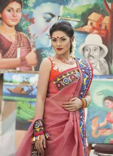 Nusrat Imrose Tisha Sexy